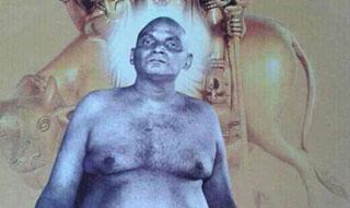 ಶ್ರೀ ಸದ್ಗುರು ನಿತ್ಯಾನಂದರು